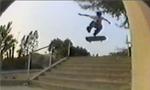 Paul Rodriguez – Wham Wax Video Part!